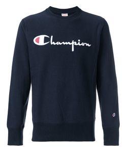 Champion | Толстовка С Нашивкой Логотипа