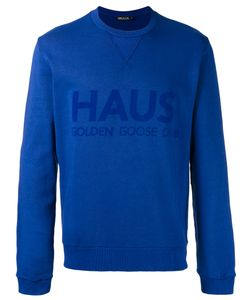 Haus By Ggdb | Printed Sweatshirt