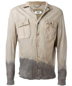 Pihakapi | Gradient-Effect Shirt Size Large