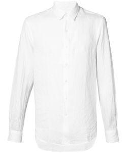 Tomorrowland | Классическая Рубашка