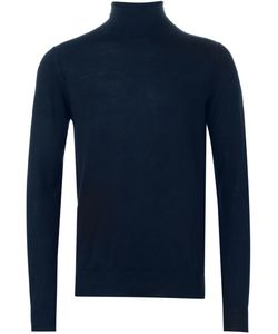 Paolo Pecora | Roll Neck Sweater Men