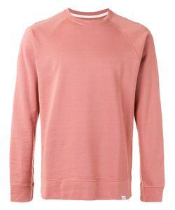 Norse Projects | Plain Sweatshirt Large Cotton