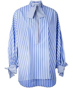Ermanno Scervino   Striped Blouse Size 36