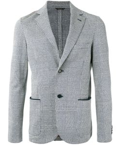 Loro Piana | Checked Blazer 52