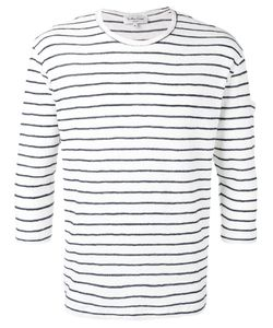 YMC | Striped Top Small Cotton/Polyester