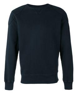 Belstaff | Shoulder Patch Sweatshirt Size Small