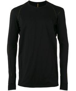 DEVOA | Long Sleeve T-Shirt 2 Cotton