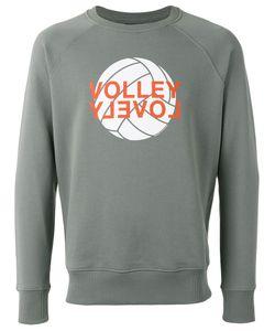 Ron Dorff | Lovely Volley Sweatshirt Size Medium