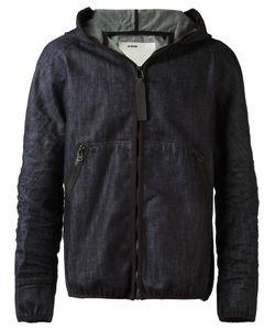G-Star | Zip Up Denim Jacket Large Cotton