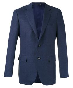 Canali | Two Button Blazer Size 50