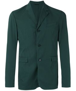Jil Sander | Three-Button Blazer 54