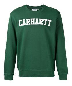 Carhartt | College Sweatshirt Size Small