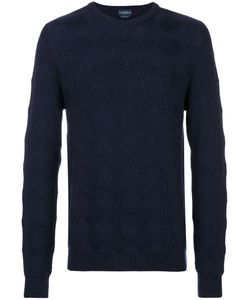 Ballantyne | Square Textured Sweater Men 54