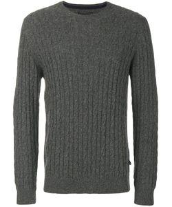 Barbour | Cable Knit Jumper Men L