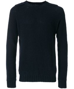 MAISON FLANEUR | Shoulder Detail Jumper Men