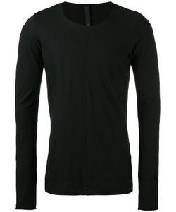 Poème Bohèmien | Poème Bohémien Crew Neck Sweatshirt Size 50