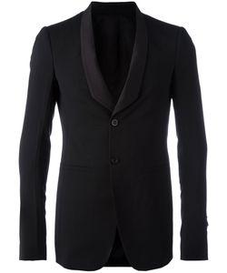 Rick Owens | Shawl Collar Blazer Size 52