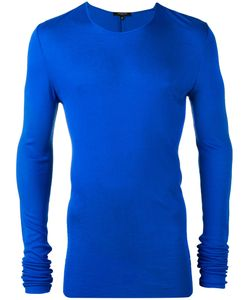 Unconditional | Ribbed Long Sleeve T-Shirt