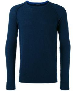 Roberto Collina   Tweed Sweatshirt Size 48
