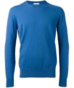 Ballantyne | Crew Neck Sweater Size 54