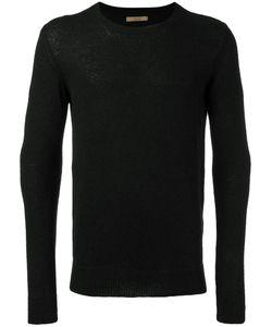 Nuur | Plain Sweatshirt 52 Cotton/Nylon