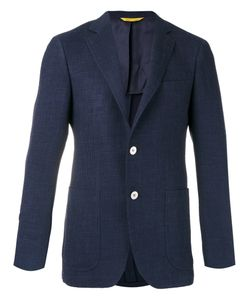Canali | Two Button Blazer Size 52