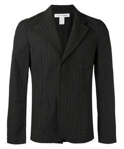 Comme Des Garcons | Comme Des Garçons Shirt Pinstriped Blazer