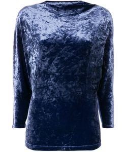 Plein Sud | Dolman Sleeves Blouse Women