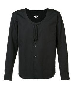 COMME DES GARCONS HOMME PLUS | Comme Des Garçons Homme Plus Scoop Neck Shirt Size Medium