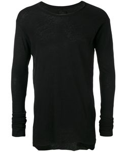THOM KROM | Long Sleeve T-Shirt Large