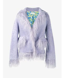 Saks Potts | Shearling Jacket 1 Sheep Skin/Shearling/Polyester