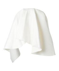 Solace | Laurel Corset Blouse 14 Cotton/Polyester