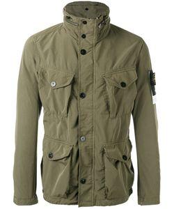 Stone Island | Military Jacket Xxl Polyester/Polyamide