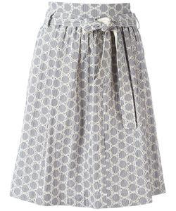 Dorothee Schumacher | Fresh Harmonies Skirt 2 Cotton/Polyester/Viscose
