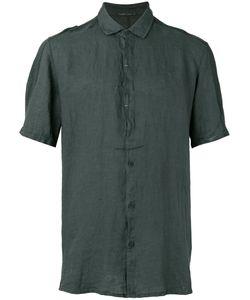 Transit   Short Sleeve Shirt Size Medium