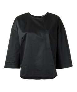 ANDREA MARQUES | Panelled Blouse