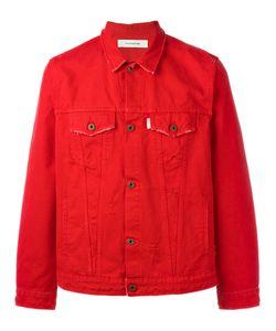 OFF-WHITE | The End Denim Jacket Xl Cotton