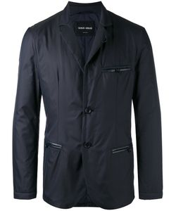 Giorgio Armani | Two Button Blazer