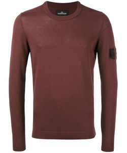 STONE ISLAND SHADOW PROJECT | Button Detail Jumper