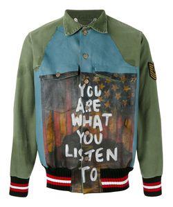 Pihakapi | Customised Shirt Jacket