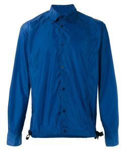 Marni | Light Weight Shirt Jacket Size 46