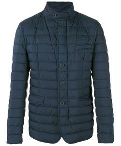 Herno | High Neck Padded Jacket Size 56