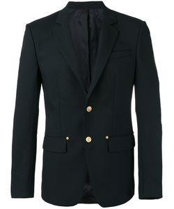 Givenchy | Star Button Classic Blazer