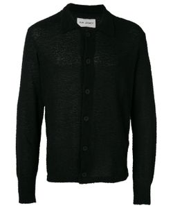 Our Legacy | Flocked Semi-Sheer Shirt