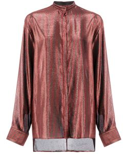 Haider Ackermann | Striped Shirt 40