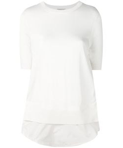 Moncler | Knitted Layered Top M