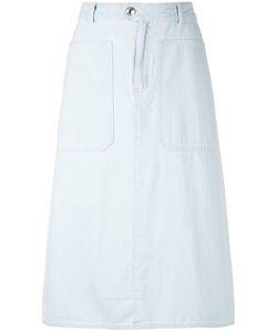 A.P.C. | A.P.C. Nevada Denim Skirt Size 40