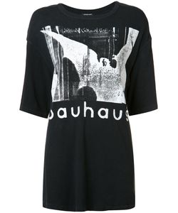 R13   Bauhaus Undead T-Shirt Size Xs