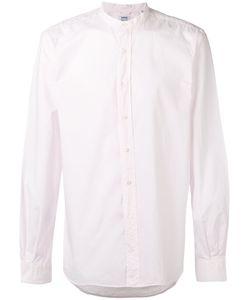 Aspesi | Grandad Collar Shirt 40