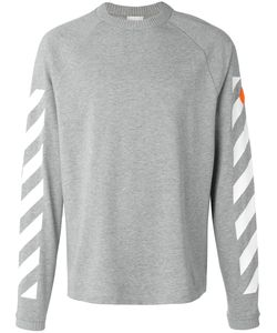 Moncler x Off-White | Sleeve Panel Sweatshirt Size Medium